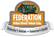 Federation of British Historic Vehicles Clubs